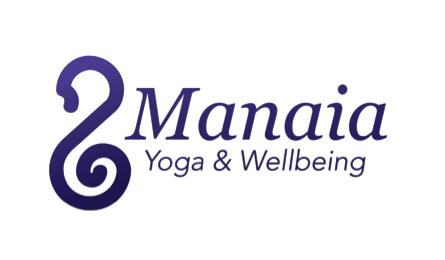 Manaia Logo
